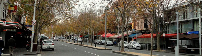 Experience Melbourne's Multicultural Cuisine
