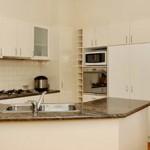 flexistayz 1 drummond street kitchen