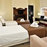 flexistayz 32 grattan street room 2 king twin split