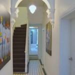 flexistayz 75 elgin street downstairs corridoor