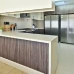 flexistayz 75 elgin street kitchen