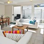 flexistayz 75 elgin street lounge dining
