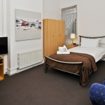 flexistayz 75 elgin street room 3 premium single