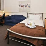 flexistayz 75 elgin street room 4 premium single
