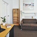 flexistayz 75 elgin street room 8 premium single b