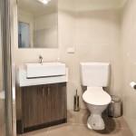 flexistayz 6 balmer street bathroom