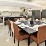 flexistayz 6 balmer street dining view a
