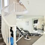 flexistayz 6 balmer street hall gym free weights