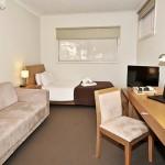 flexistayz 6 balmer street room 1