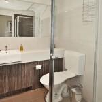 flexistayz 6 balmer street room 10 bathroom