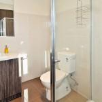 flexistayz 6 balmer street room 12 bathroom