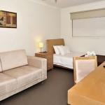 flexistayz 6 balmer street room 2
