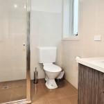 flexistayz 6 balmer street room 2 bathroom