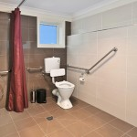 flexistayz 6 balmer street room 3 bathroom