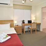 flexistayz 6 balmer street room 4