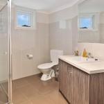 flexistayz 6 balmer street room 9 bathroom