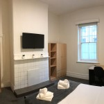 Flexistayz 303 Rathdowne Street - Room 3 (1)