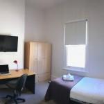 Flexistayz 303 Rathdowne Street - Room 7 (1)