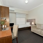 FLEXISTAYZ 4 CARNARVON STREET ROOM 2 EXECUTIVE SINGLE