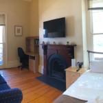 Flexistayz 1 Drummond Street - Room 5 Balcony (1)
