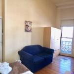 Flexistayz 1 Drummond Street - Room 5 Balcony