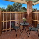 FLEXISTAYZ 209 BRUNSWICK RD ROOM 1 BALCONY