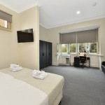 FLEXISTAYZ 209 BRUNSWICK RD ROOM 5 PREMIUM DOUBLE