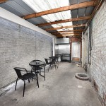 Flexistayz 303 Rathdowne Street - BBQ Area