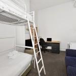 Flexistayz 303 Rathdowne Street - Room 8 (2)
